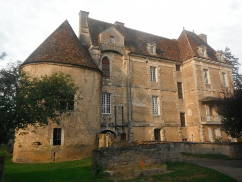 15-8-12 19h27 Canal du centre Chamilly chateau.JPG