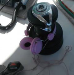 Musique, de l'utilité du winch électrique