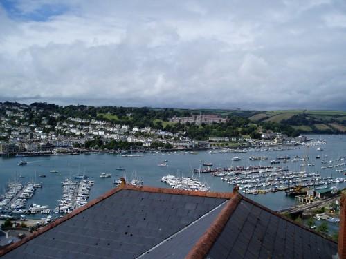 11-08-2011 vue de Dartmouth 3.JPG