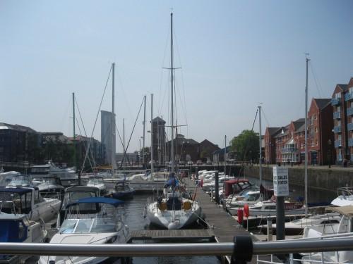 30-07 port de Swansea.jpg
