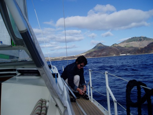 2013-11-5 11h04 Anté arrivée sur Porto Santo2.JPG
